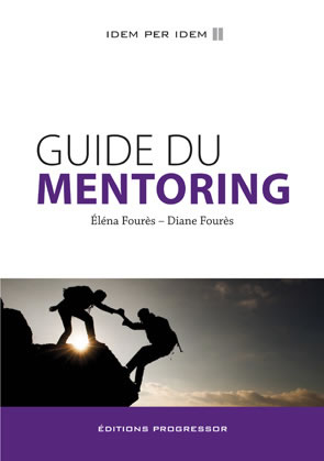 Guide du mentoring Eléna Fourès & Diane Fourès